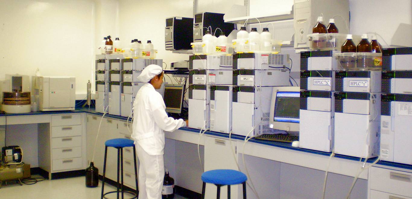 pharmaceutical industry in Paraguay