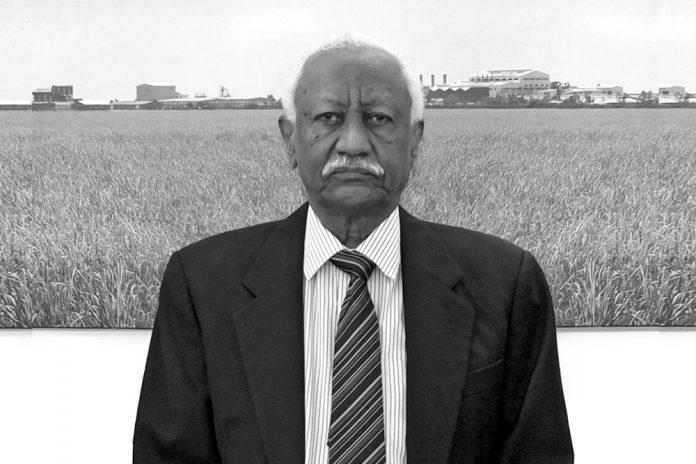 Abdel Sayed Taha (AS), Managing Director at Kenana Sugar Company