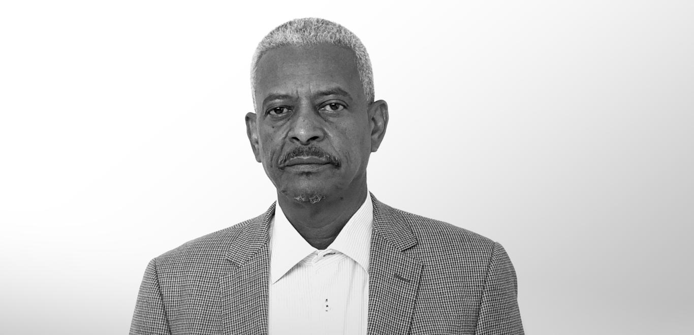 Kamal Al Haj (KA), General Manager at Sudamin