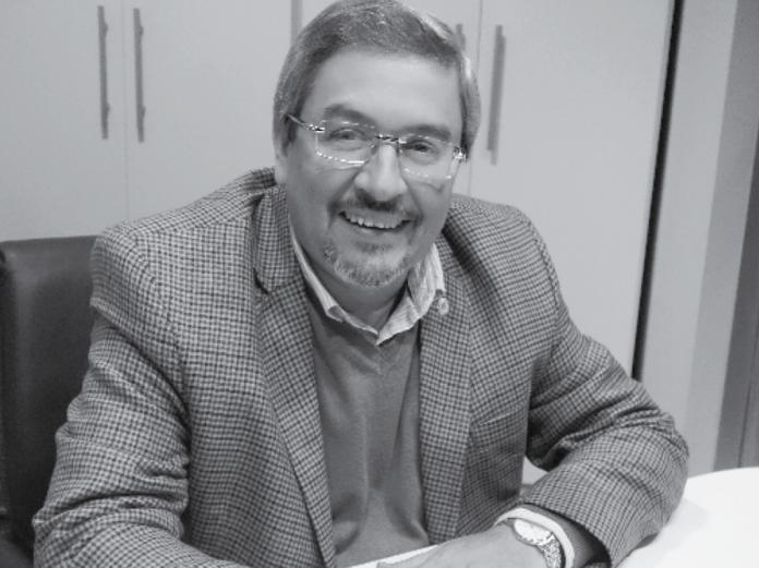 Carlos Morinigo Director of Terminals and Portual Logistics