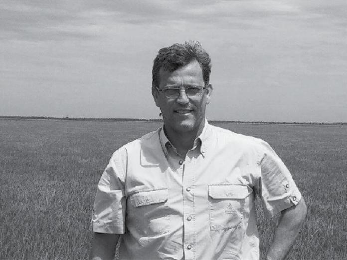 Mario Bergallo, President of AgroAlianza & CEO — Villa Oliva Rice