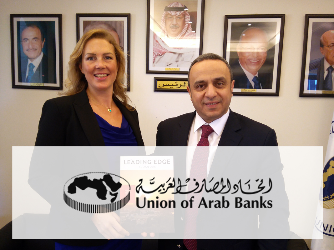 Union of Arab Banks