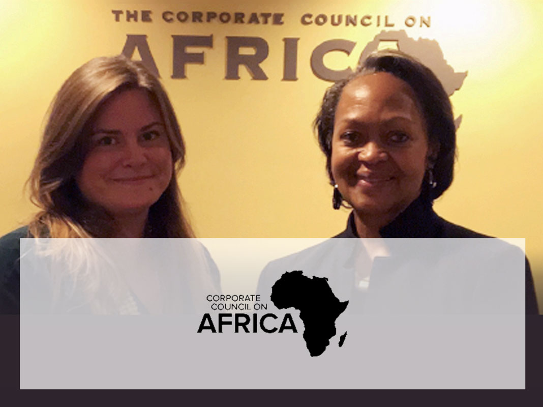 Corporate Council on Africa