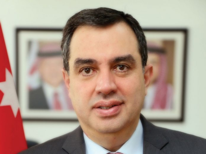 Imad Fakhoury, Minister of Planning and governor of EBRD