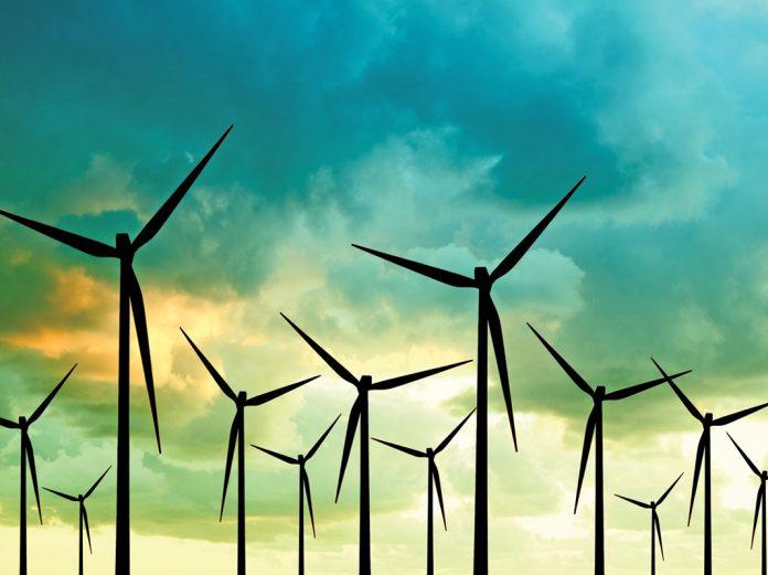 wind energy jordan