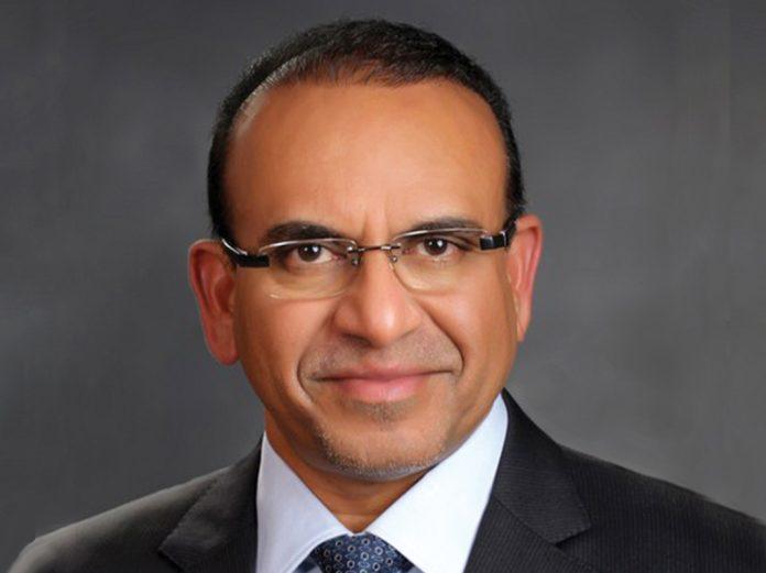 Sanal Kumar, Chairman and MD, Classic Fashion Apparel Industry, Jordan
