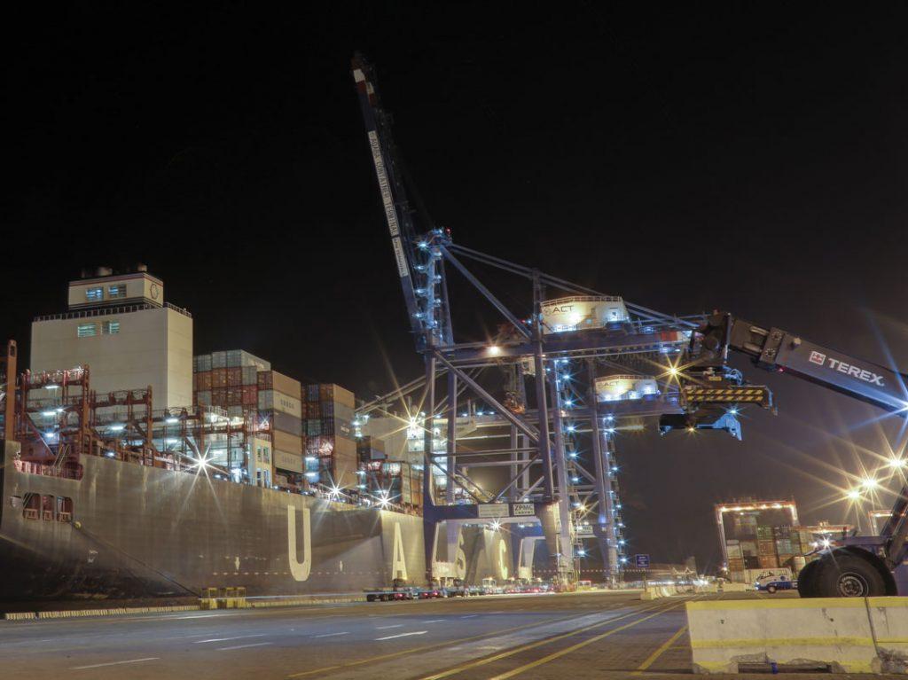 Jordan's Port